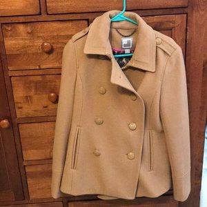 JCPenny pea coat